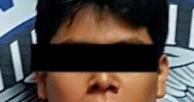Detienen Orizaba Sujeto Posible Delito Pornografía Infantil