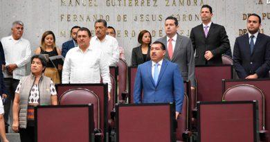 Diputado Deja Bancada PRI Une Juntos Veracruz
