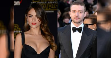 Eiza Gonzáles Justin Timberlake Graban Video