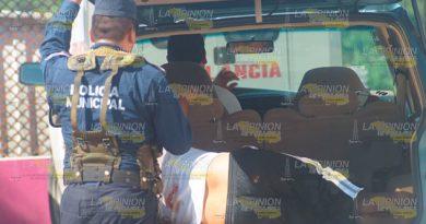 Encapuchados Balearon Conocido Camionero