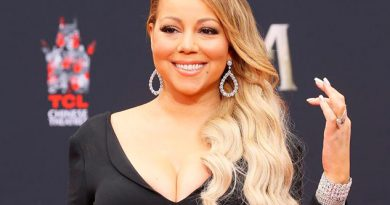 Ex Guardaespaldas Mariah Carey Acusa Acoso Sexual