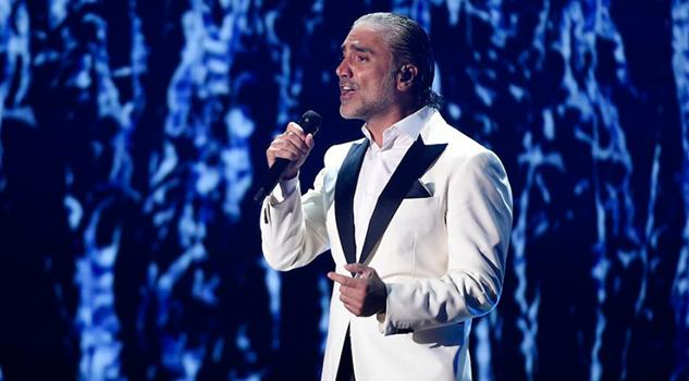 Ex Luis Miguel Alejandro Fernández Capatados Fiesta