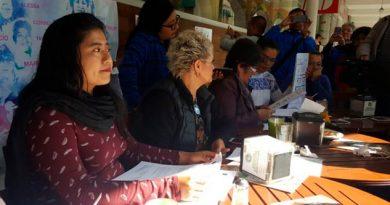 Feminicidios Veracruz Red Feministas