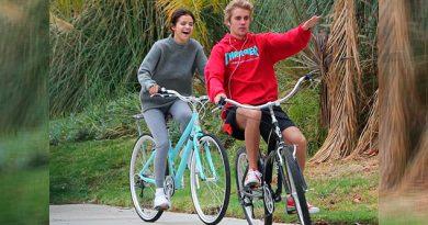 Fotos Confirmarían Justin Selena Regresaron