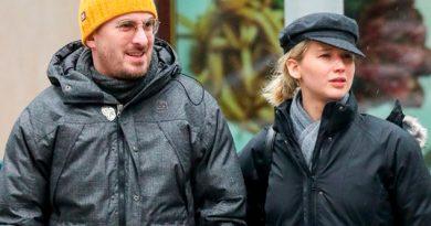 Fracazó Relación Jennifer Lawrence Darren Aronofsky