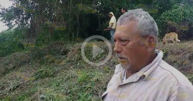 Fuga Crudo Afecta Arroyo Ejido Paso Barriles