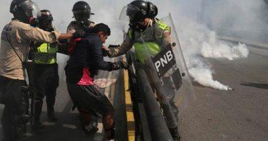 HRW Denuncia Torturas Persecución Opositores Venezuela