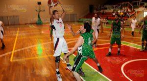 Halcones Vence Raptors Serie Empata Tercera Fuerza