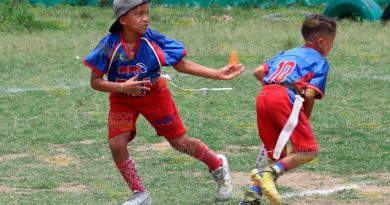 Imponen Kids Flag Elite Poza Rica