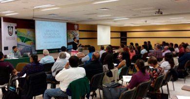 Inauguran Curso Integración Registro Peritos Poder Judicial