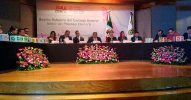 Inicia Proceso Electoral Local Veracruz