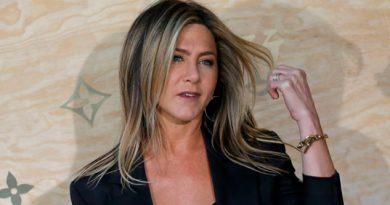 Jennifer Aniston Regresará Televisión