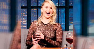 Jennifer Lawrence Confiesa Suele Ser Grosera Fans