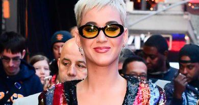 Katy Perry Balonazo Fan Concierto