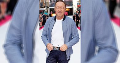 Kevin Spacey Busca Tratamiento Acusaciones Acoso Sexual
