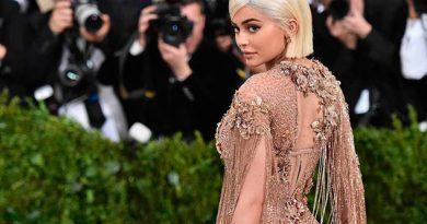 Kylie Jenner Habla Rumores Embarazo