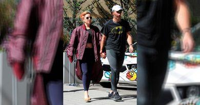 Lady Gaga Acepta Casarse Christian Carino