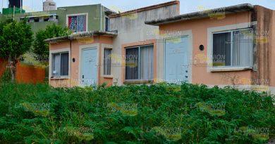 Más Casas Abandonadas
