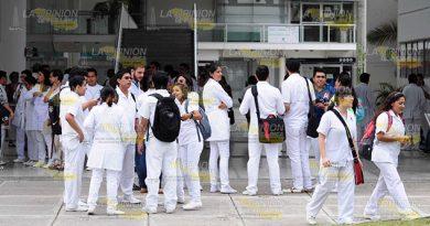 Médicos Van Sector Público