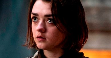 Maisie Williams Ganas Termine Juego Tronos