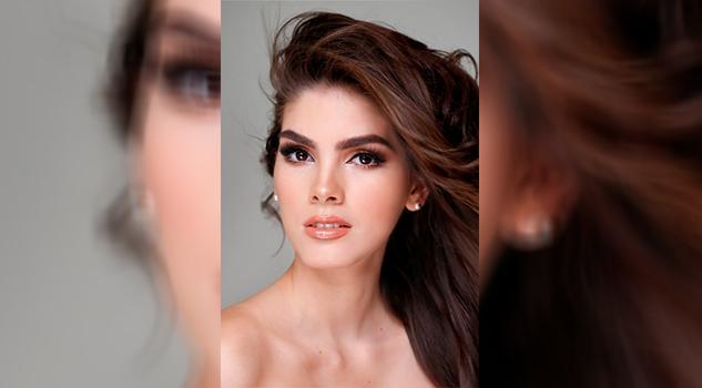 Mexicana Rival Vencer Miss Universo