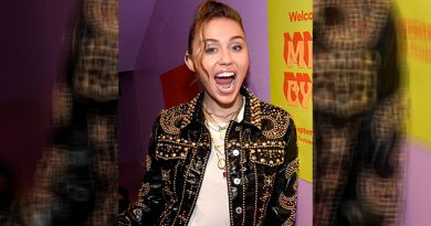 Miley Cyrus Rumores Embarazo