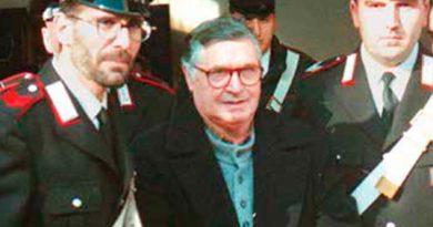 Muere Padrino Mafia Siciliana