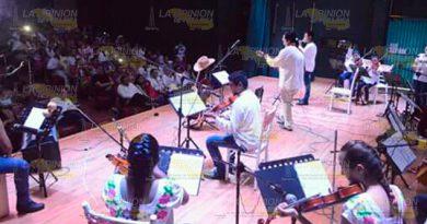 Orquesta Graba Disco