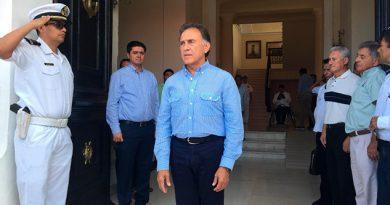 Pide Yunes PGR Investigar Fondo Fidel Herrera Proceder