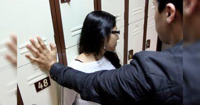 Piden Mujeres Evitar Denunciar Agresores Perfiles Redes Sociales
