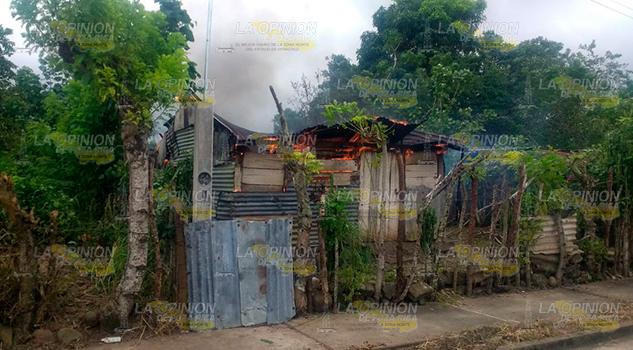 Quieren Echar Conjunto Habitacional Alejandro Peña