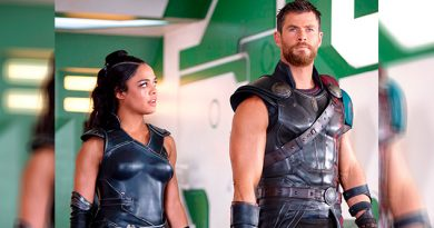 Razones Thor Ragnarok Mejor Película Marvel