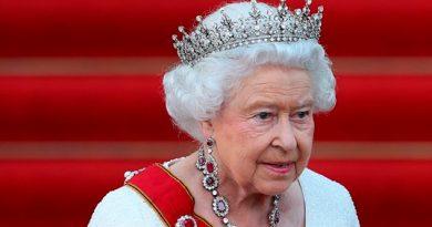 Reina Isabel Invirtió Millones Dólares Paraísos Fiscales