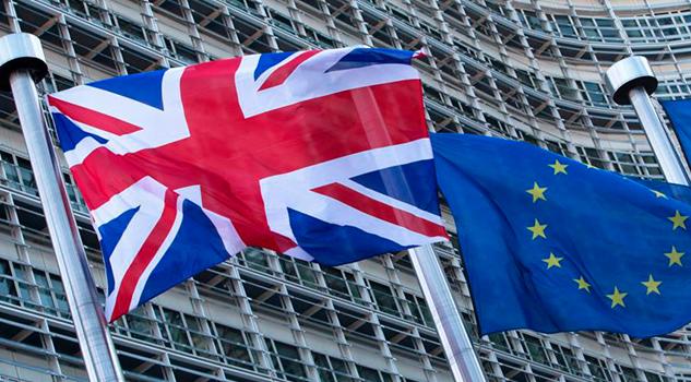 Reino Unido Confirma Dejará Unión Europea Marzo 2019