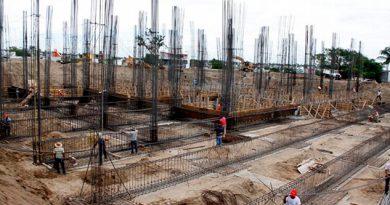 Reportan Trabajadores Construcción Sin Empleo