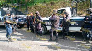 Rescatan Sana Salva Mujer Secuestrada