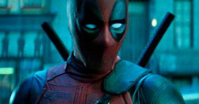 Ryan Reynolds Convierte Maestro Pincel Tráiler Deadpool