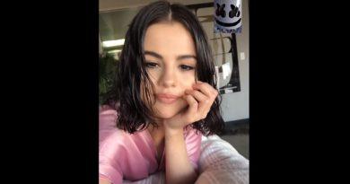 Selena Gomez Baila Bata
