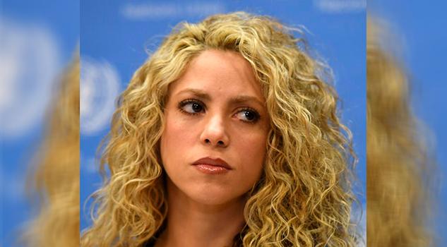 Shakira confiesa Viviendo Momentos Duros Carrera