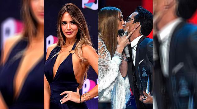 Shannon Lima Habló Beso Jennifer Lopez Marc Anthony
