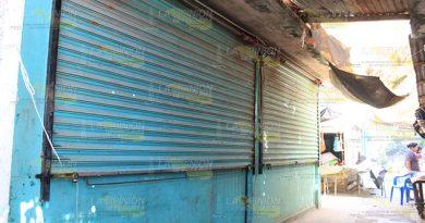 Sin Ventas Mercado