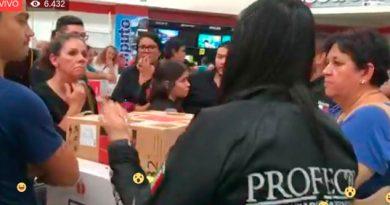 Suspende Profeco Venta Pantallas Soriana