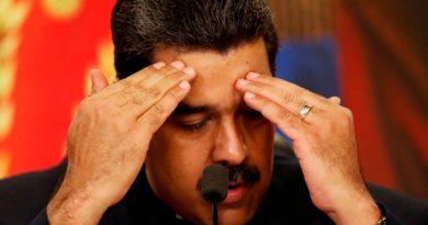 Tiene Venezuela Meses Información Económica