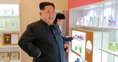 Trump Desequilibrado Incurable Kim Jong-un