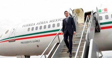 Visita Veracruz Presidente Enrique Peña Nieto