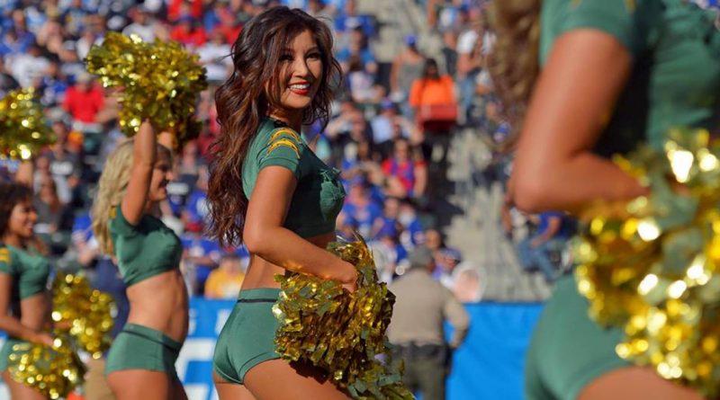 NFL: ¡Ellas son la inspiración del emparrillado!