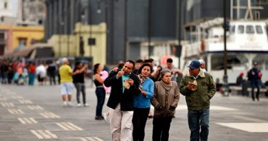 Activan Alerta Gris Veracruz Frente Frío 14