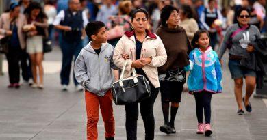 Activan Alerta Gris Veracruz Norte Descenso Temperatura