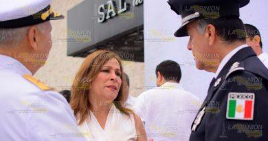 Alcaldes Posponen Seguridad