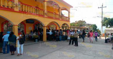 Alcaldes Poblanos Renuncian Cargos